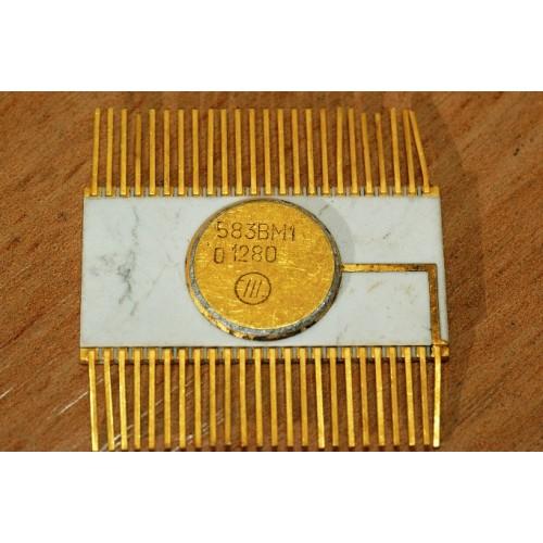 Куплю микросхему 583ВМ1