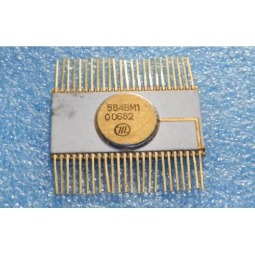 Куплю микросхему 584ВМ1