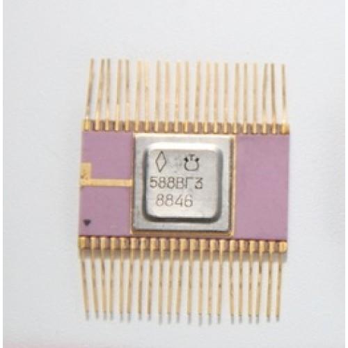 Куплю микросхему 588ВГ3