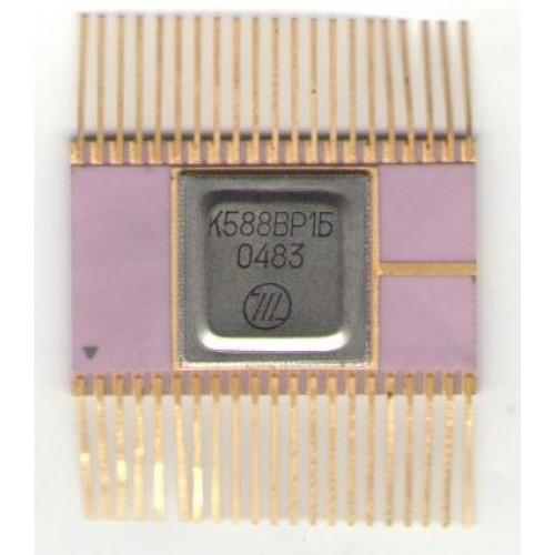 Куплю микросхему 588ВР1