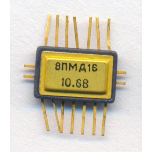 Куплю микросхему 8ПМД16