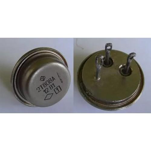 Куплю транзистор КТ808