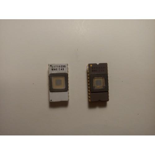 Куплю микросхему U2716C35