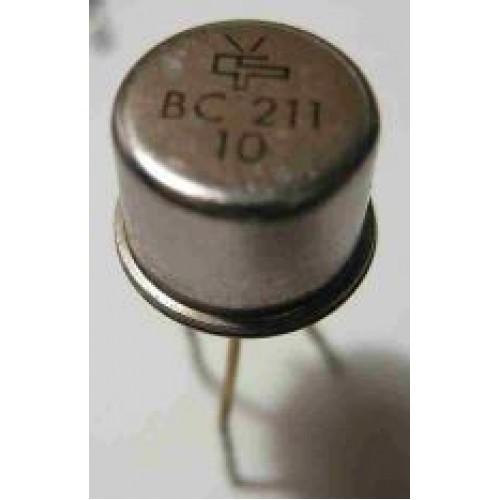 Куплю транзистор BC211