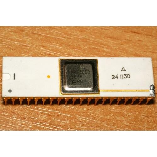 Куплю микросхему ИКМ1850ВЕ35
