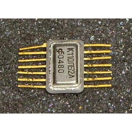 Куплю микросхему К110ЛБ2