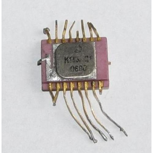 Куплю микросхему 133ИД1