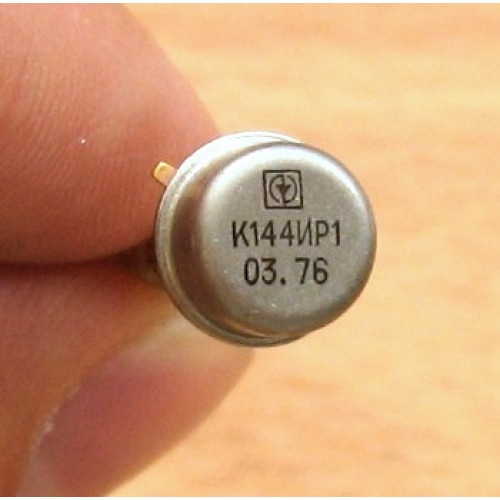 Куплю микросхему 144ИР1