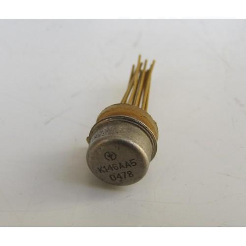 Куплю микросхему К146АА5