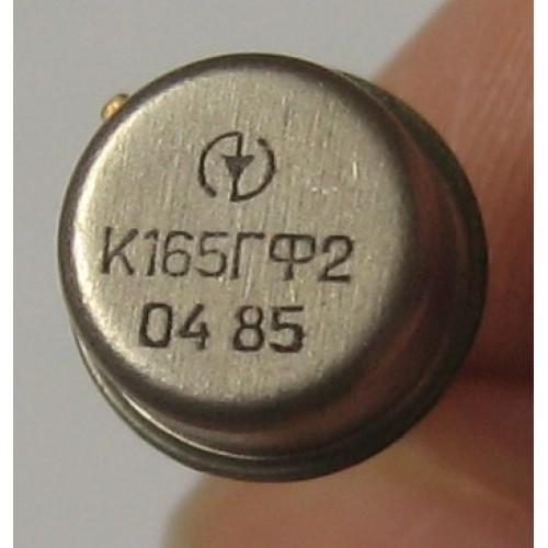Куплю микросхему 165ГФ2