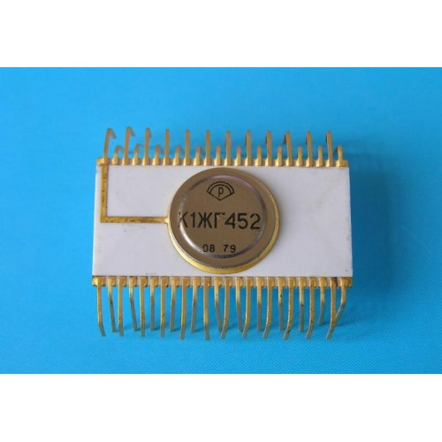 Куплю микросхему К1ЖГ452