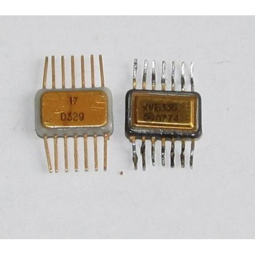 Куплю микросхему К1ЛБ336