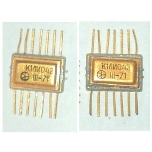 Куплю микросхему К1ЛИ042