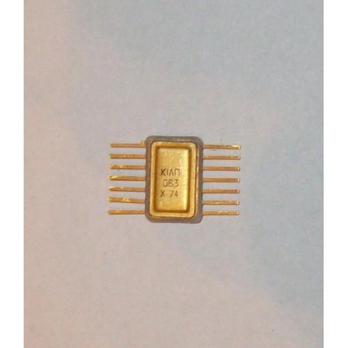 Куплю микросхему К1ЛП063