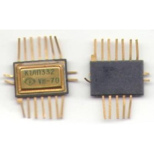 Куплю микросхему К1ЛП332