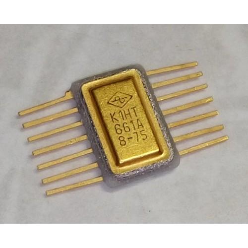 Куплю микросхему К1НТ661
