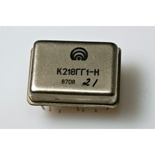 Куплю микросхему 218ГГ1