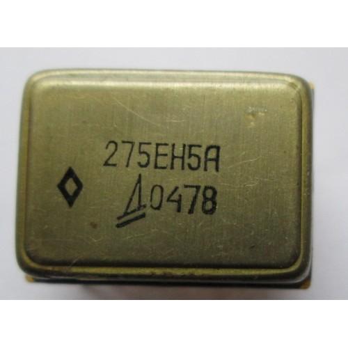 Куплю микросхему К275ЕН5
