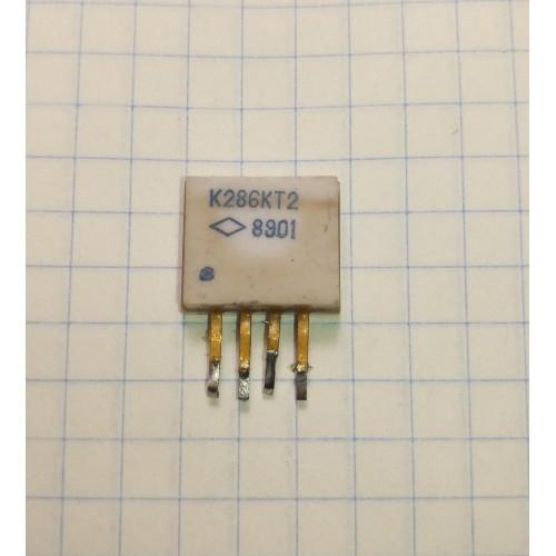 Куплю микросхему К286КТ2