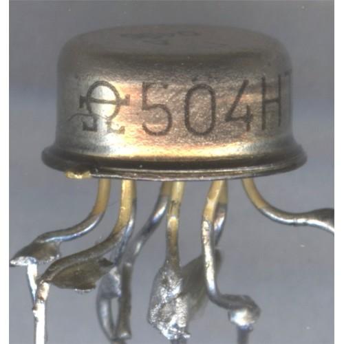 Куплю микросхему К504НТ1