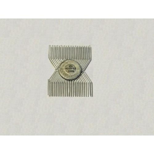 Куплю микросхему К535РЕ2