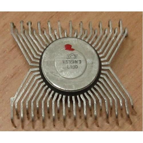 Куплю микросхему К536ИК3