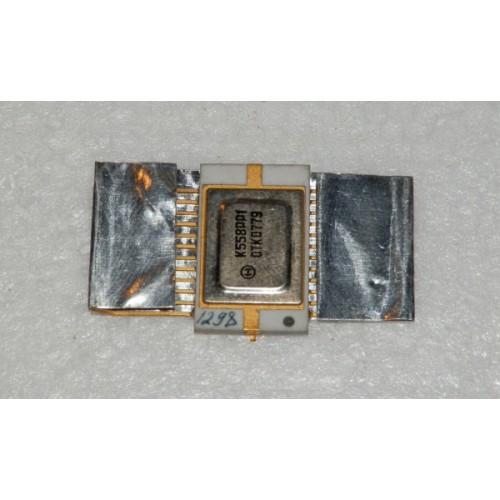Куплю микросхему К558РР1