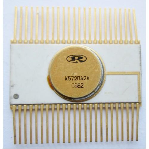 Куплю микросхему К572ПА2