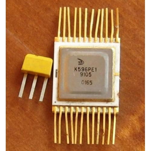 Куплю микросхему К596РЕ1