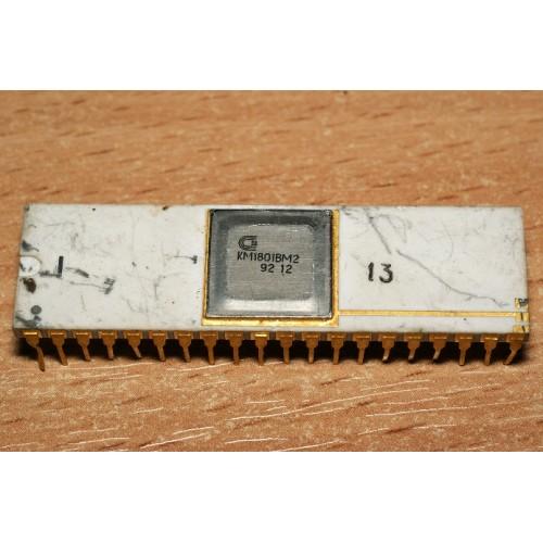Куплю микросхему КМ1801ВМ2