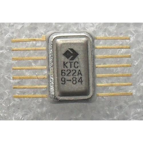 Куплю микросхему КТС622