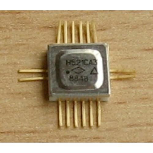 Куплю микросхему  Н521СА3
