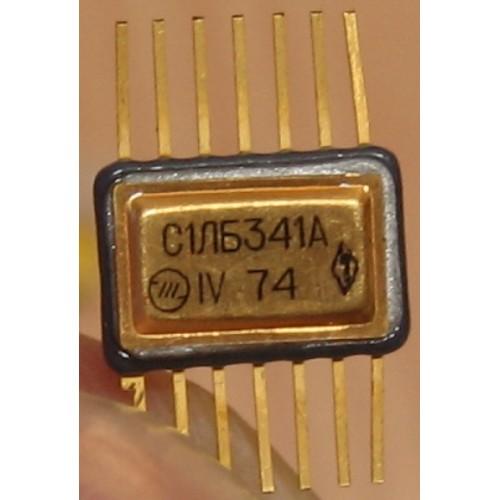 Куплю микросхему 1ЛБ341