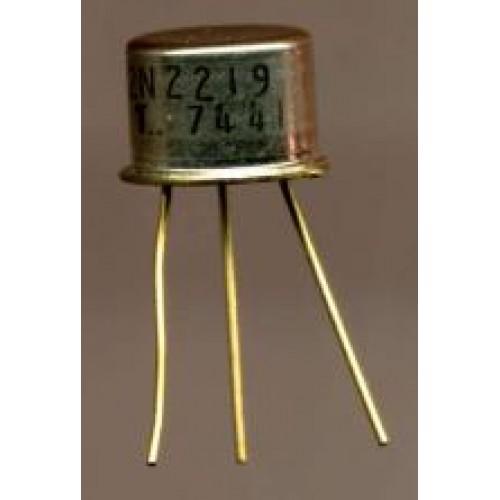 Куплю транзистор 2N2219