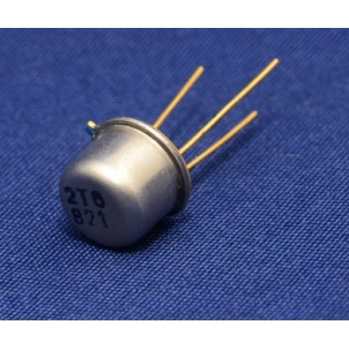 Куплю транзистор 2T6821