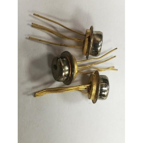 Куплю транзистор А411