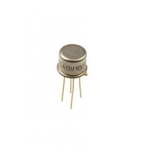 Куплю транзистор 3ОУ103