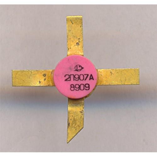 Куплю транзистор КП907