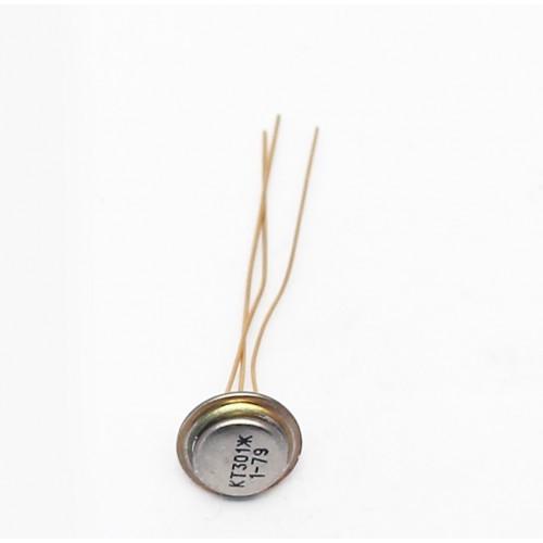 Куплю транзистор КТ301