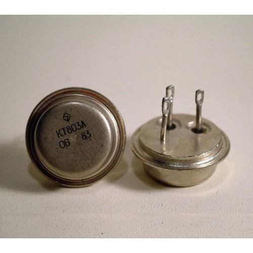 Куплю транзистор КТ803