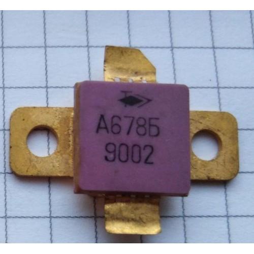 Куплю транзистор А678