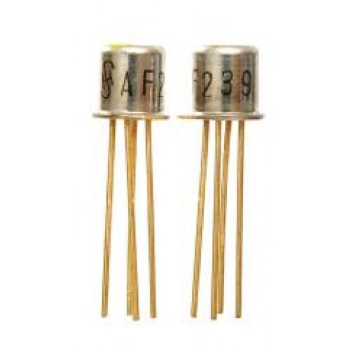 Куплю транзистор AF239