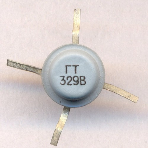 Куплю транзистор ГТ329