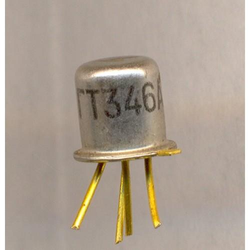 Куплю транзистор ГТ346