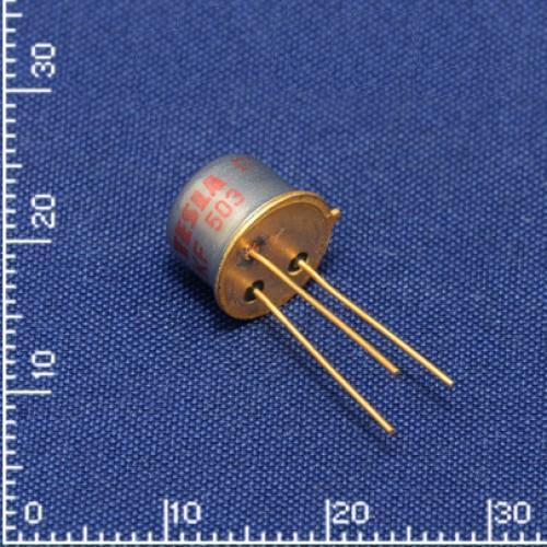 Куплю транзистор KF503