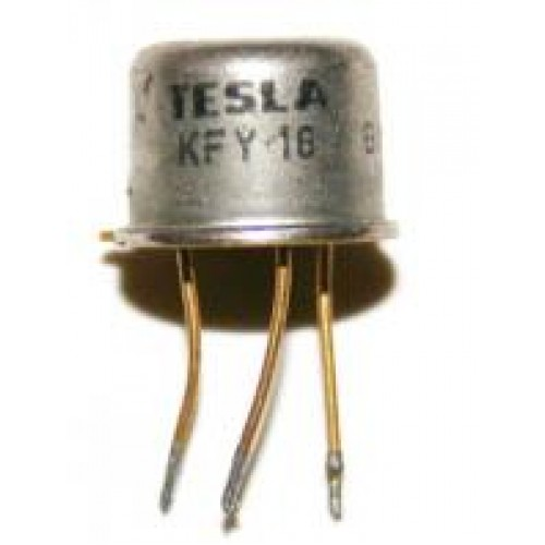 Куплю транзистор KFY16