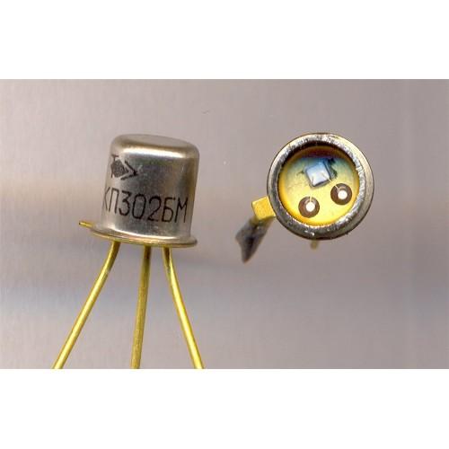 Куплю транзистор КП302