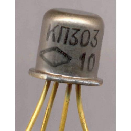 Куплю транзистор КП303