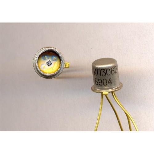 Куплю транзистор КП306