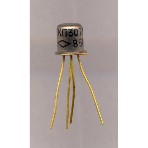 Куплю транзистор КП307